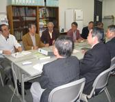 蔵前バイオマスエネルギー技術サポートネットワーク委員会のイメージ